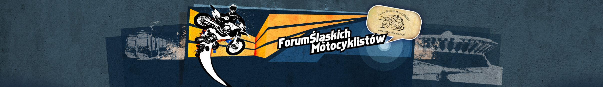 Forum Śląskich Motocyklistów