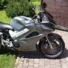 Torba motocyklowa 40 Litrów... - ostatni post przez wydra