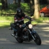 Moja pierwsza bestia Yamaha... - ostatni post przez miziel