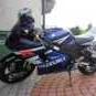 Skaradziono Motocykl - Gsx1... - ostatni post przez Robert79